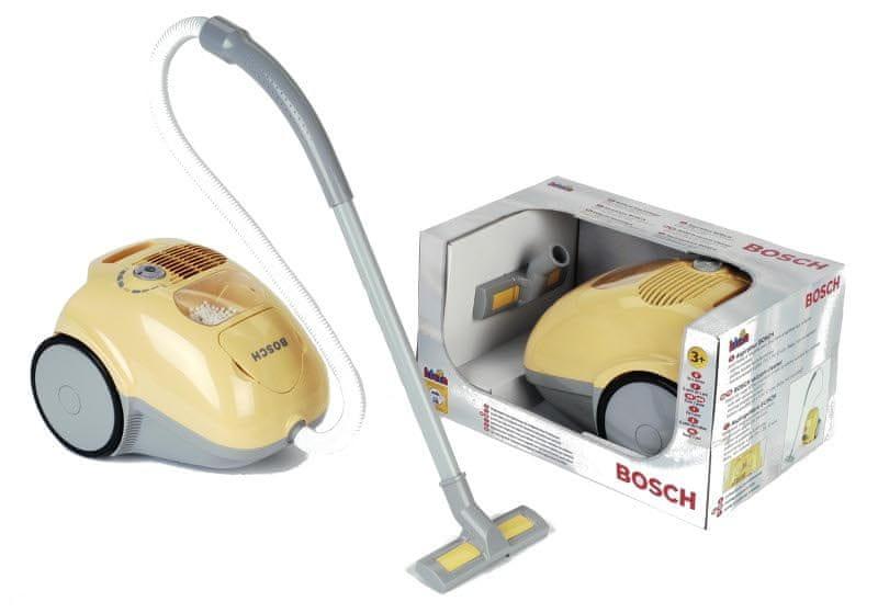 Klein Vysavač Bosch - II. jakost