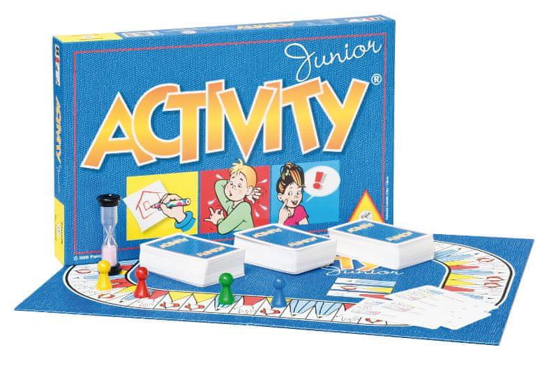 Piatnik Activity Junior - II. jakost