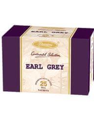 Premier´s EARLGREY pravý indický čierny čaj 4x25 ks
