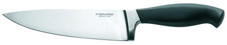 Fiskars Solid kuharski nož, 17 cm