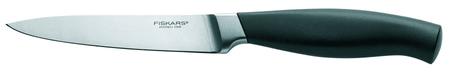 Fiskars Solid nož za guljenje, 11 cm
