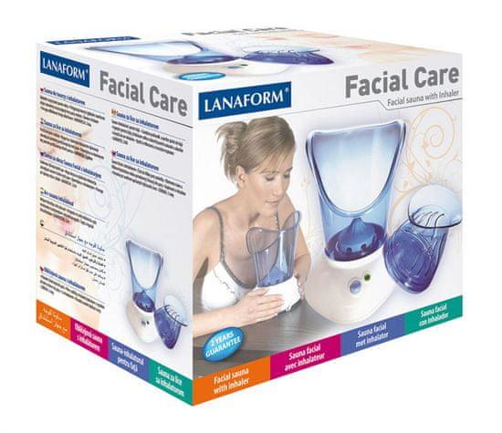 Lanaform Facial Care obrazna savna, prenosna