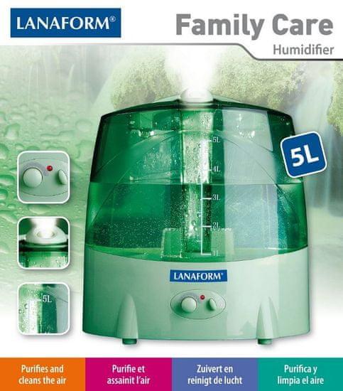 Lanaform Family Care