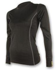 Sensor Merino Wool Active dámské triko dlouhý rukáv