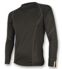 Sensor Merino Wool Active pánske tričko dlhý rukáv