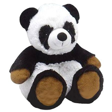 Albi Przytulanka do mikrofalówki, termofor panda 59979