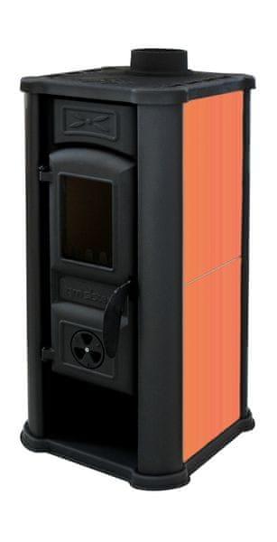 Tim Sistem Diana II, oranžová