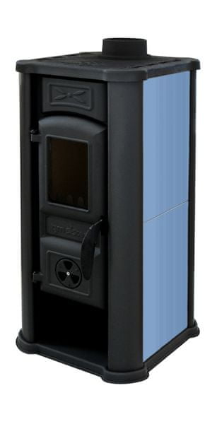 Tim Sistem Diana II, modrá