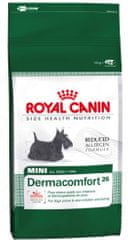 Royal Canin hrana za majhne pse Dermacomfort 26, 10 kg