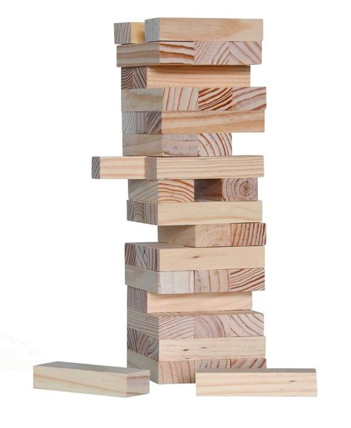 Woody Tower Tony věž - natur