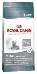 Royal Canin karma dla kota Oral Sensitive 30 - 1,5 kg