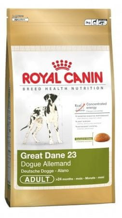 Royal Canin sucha karma dla psa Great Dane 23 - 12kg