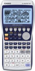 Casio FX 9860 GII SD