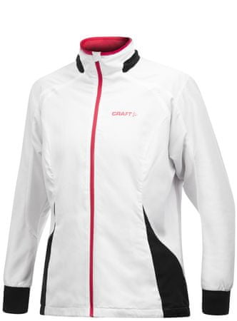 Craft Active XC Touring Jacket dámský White XL