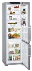 LIEBHERR CBPesf 4033 Kombinált hűtőszekrény, 319, A+++