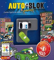 Mindok SMART - Auto blok rozšírenie