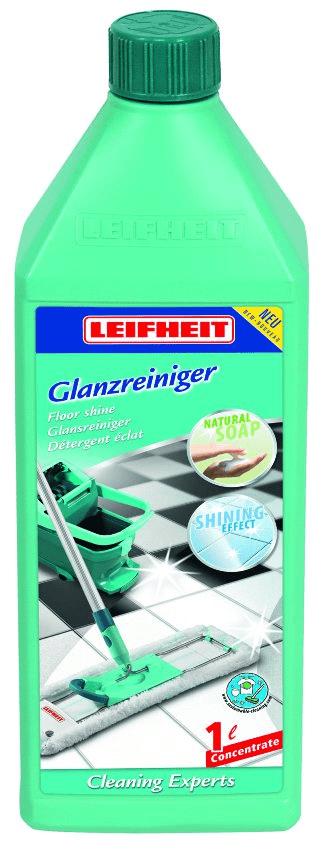 Leifheit čistič na laminátové podlahy koncentrát 1 l
