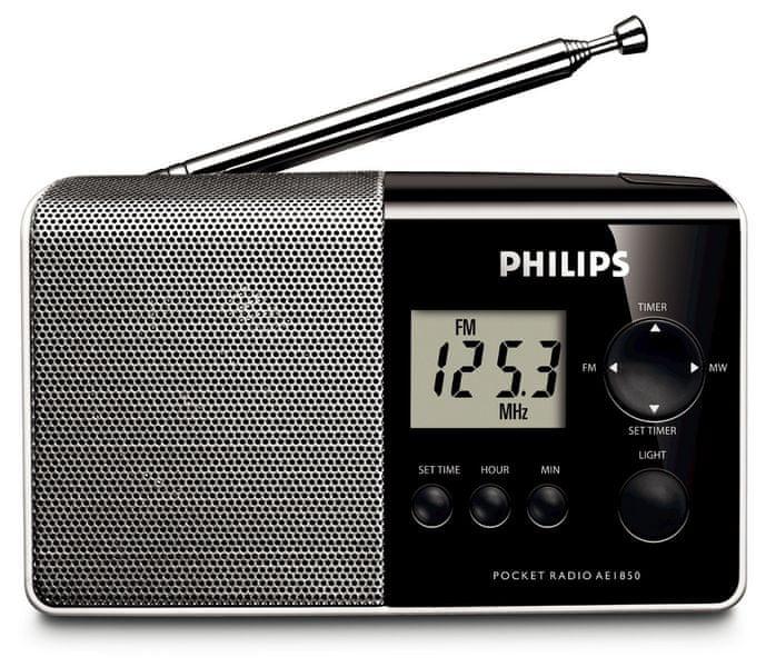Philips AE1850/00 - II. jakost