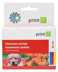 Print IT CL-41, barevná