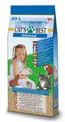 JRS Cats Best Universal macskaalom, 40 l