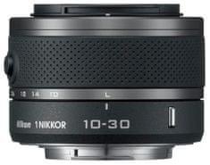 Nikon objektiv 1 Nikkor VR 10-30 mm f/3,5-5,6