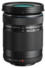 Olympus objektiv 40-150 mm M. ZUIKO DIGITAL ED f/4.0-5.6R
