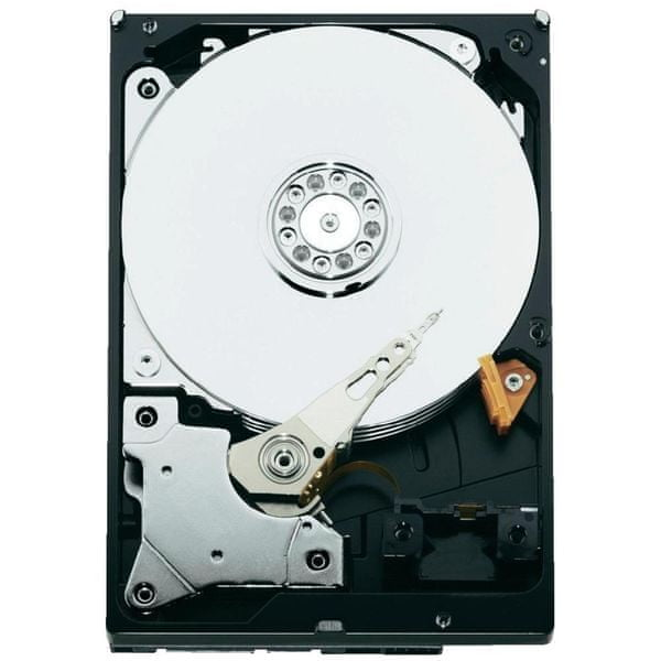 Seagate Barracuda 1TB, 64MB, 7200 - ST1000DM003