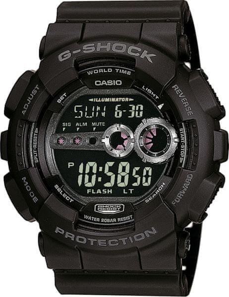 Casio GD 100-1B