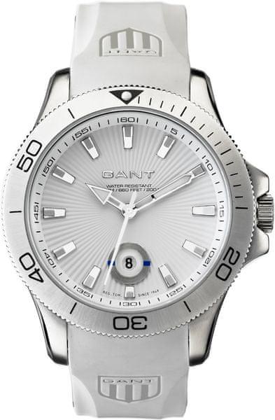 Gant Duxbury II W1072 Bílá bílá - II. jakost