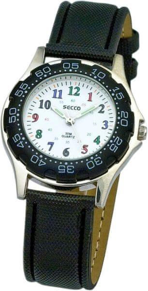 Secco S K119-3