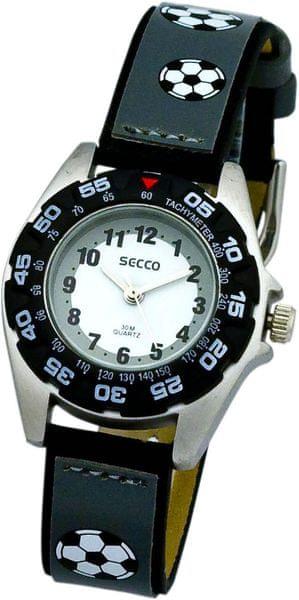 Secco S K124-3