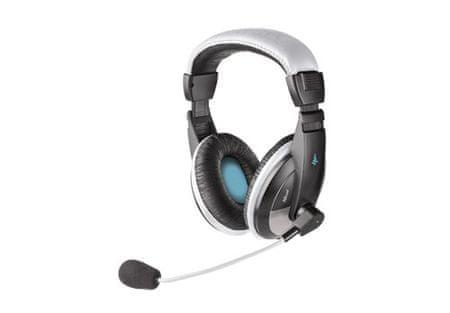 quasar usb headset