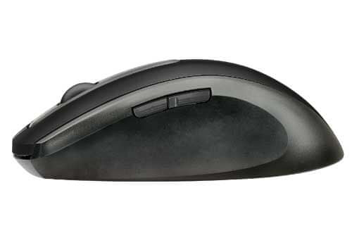 Trust EasyClick Wireless Mouse (16536)