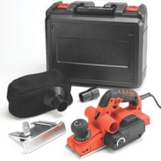 Black+Decker oblič KW750K