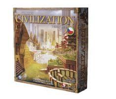 ADC Blackfire Civilizácia - dosková hra