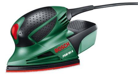 Bosch szlifierka oscylacyjna PSM 80 A