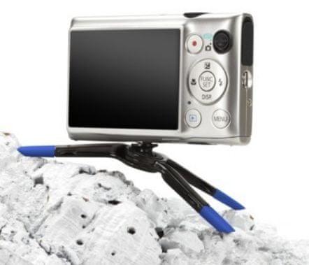 Joby GorillaPod Micro flexibilní stativ (250g) Black/Blue