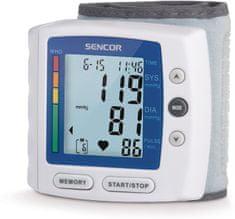 SENCOR SBD 1680 Csuklós vérnyomásmérő