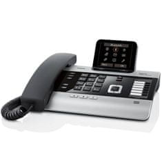 Gigaset DX800A Vezetékes telefon