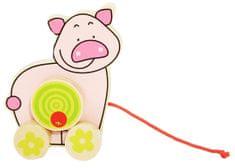 Marionette Zabawka na sznurku Świnka