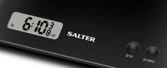 Salter 1066B Elektronikus Konyhai Mérleg
