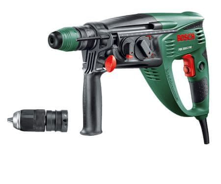 Bosch bušaći čekić PBH 3000-2 FRE (0603394220)