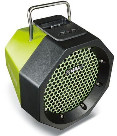 Yamaha PDX-11 (Green)