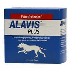Alavis PLUS Étrendkiegészítő