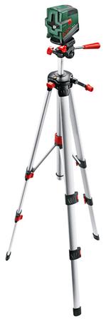 Bosch križni laser PCL 20 Set