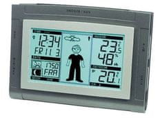 Conrad Meteostanice WS611-IT
