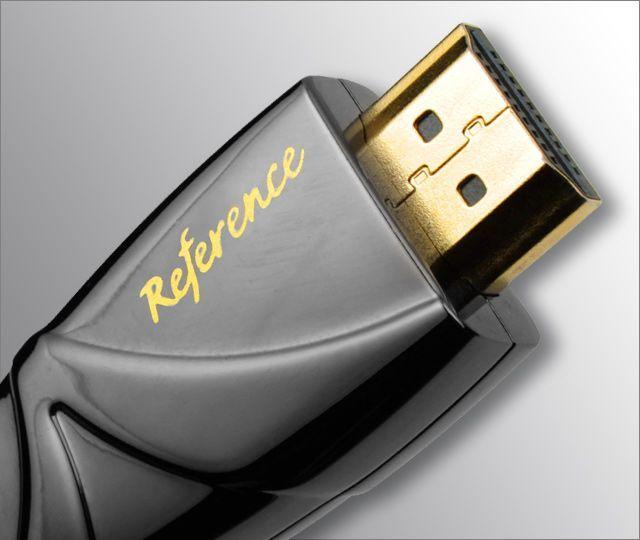 Reference RAV 110-050 (HDMI kabel v1.4), 5 m