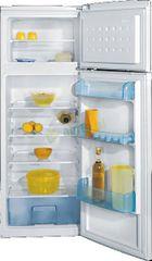 Beko prostostoječi kombinirani hladilnik DSA25020