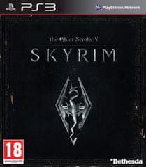 Bethesda Softworks Elder Scrolls V: Skyrim (PS3)