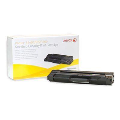Xerox toner 108R00908, črn